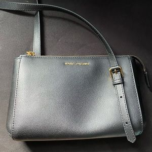 Marc Jacobs Crossbody Black